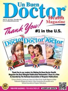 UBD. Un Buen Doctor, www.unduendoctor.com