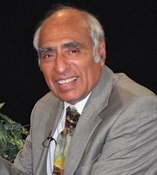 Frank Avila Sr, Commissioner at Metropolitan Water Reclamation District of Greater Chicago.  www.starsproject.com