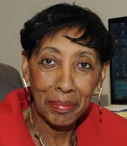 Carrie M. Austin, Alderman of the 34th ward. www.starsproject.com
