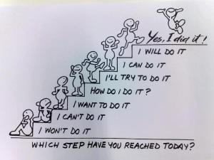 StepsToSuccess