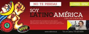 SoyLatinoAmerica