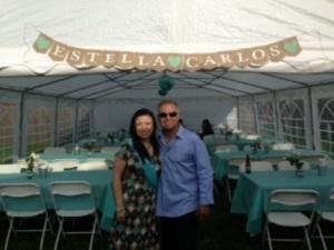 Estella & Carlos