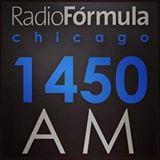 RADIO FORMULA 1450AM