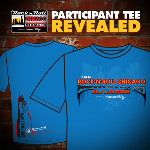 It's an event that's known for bringing the fun to the run. The 10th annual Rock 'n' Roll Chicago Half Marathon kicked off early this morning in Grant Park. This year Lil' Ed & The Blues Imperials.