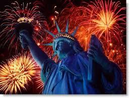 HAPPY AMERICA!