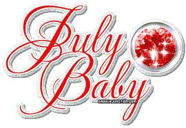 JULY BABY