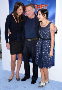 'Happy Feet Two' Los Angeles Premiere (USA ONLY)