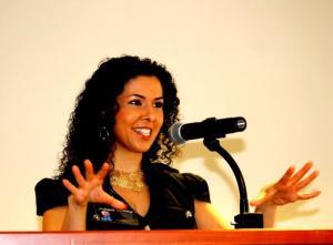 Speaker Leticia Madrigal ÁmateAhora