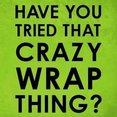 WRAP THING
