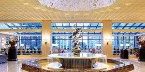 Ritz Carlton- Chicago