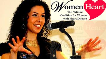 WomenHeart2015