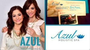 Azul Holistic Spa -Eloisa