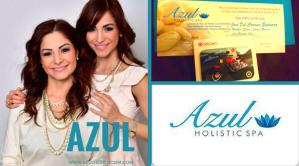 Azul Holistic Spa -Espinoza